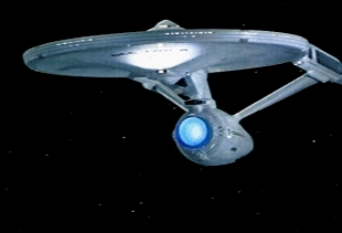 ... Commanding The Stargazer, Would Have Been A Lot More Like Kirk. I Think  It Would Have Only Been Fitting To Have Him In Command Of A Constitution  Class.